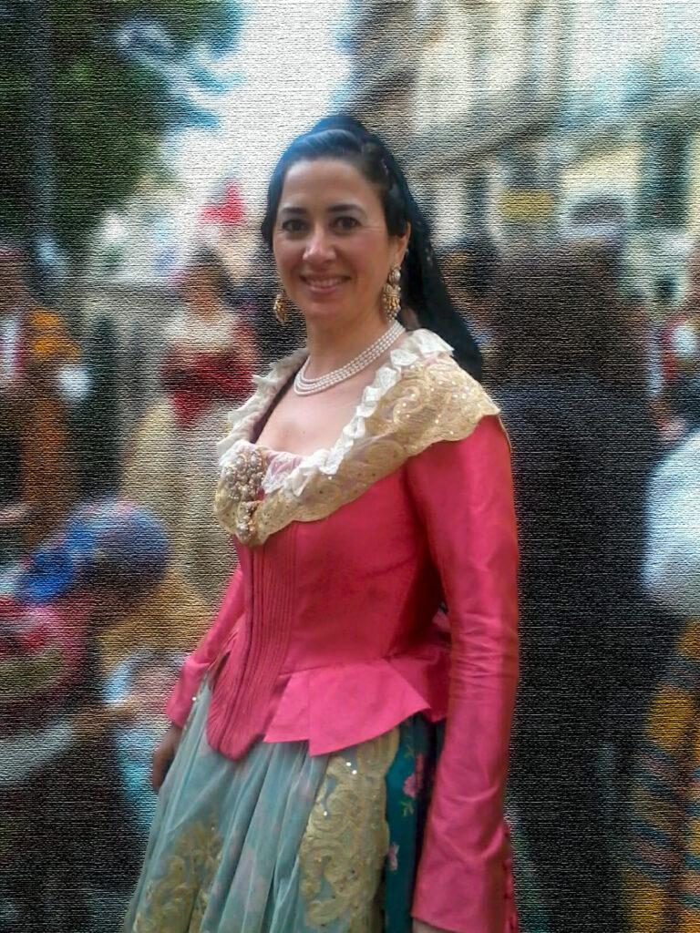 Ana María Esteban Cremades